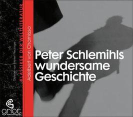 Chamisso Adelbert von, Peter Schlemihls wundersame Geschichte