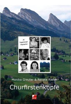Greuter/Riehm, Churfirstenköpfe