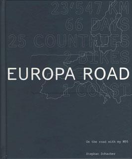 Schacher Stephan,  Europa Road