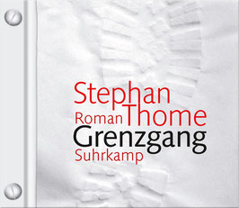 Thome Stephan, Grenzgang