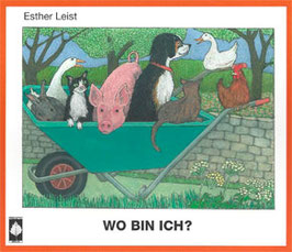 Leist Esther, Wo bin ich?