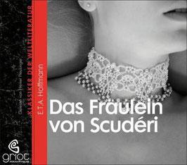 Hoffmann ETA, Das Fräulein von Scudéri
