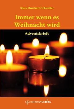 Bosshard-Schwaller Klara, Immer wenn es Weihnachten wird