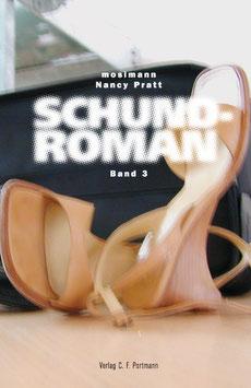 Mosimann Edgar, Nancy Pratt Schundroman Band 3