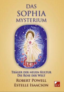 Isaacson Estelle / Powell Robert Das Sophia-Mysterium