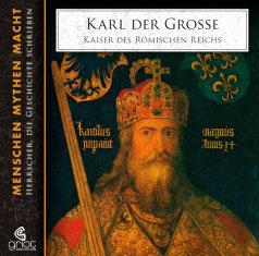 Bader Elke, Karl der Große - Charlemagne
