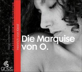 Kleist Heinrich von, Die Marquise von O.