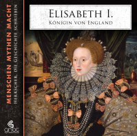 Bader Elke, Elisabeth I. Königin von England