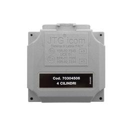 Umschaltbox / Steuergerät* für Icom JTG