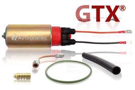 GTX LPG-Pumpe mit Zubehör für Icom JTG 2 und JTG HP Gasanlage