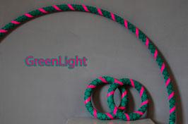 HoopMaxxKombi - GreenLight