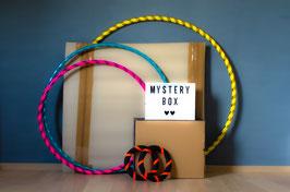 Hula Hoop Mystery-Box