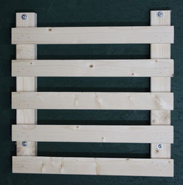 French Cleat Wand 50cm x 50cm