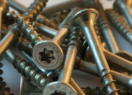 Spax Schrauben 30 Stück 4x40mm T-Star