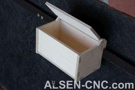 Geschlossene Box 100x200x100