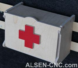Erste-Hilfe-Box