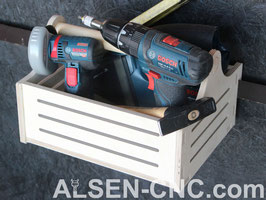 Werkzeugbox