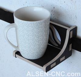 Kaffeebecherhalter