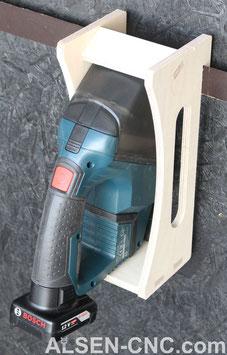 Handstaubsauger Halter Bosch 12V