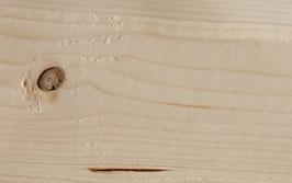 Rahmenholz Fichte/Tanne 100 x 6 x 4 cm (4 Stück)