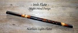 Irish Flute in D