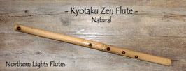 Kyotaku Zen Flute