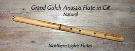 Grand Gulch Anasazi Flute
