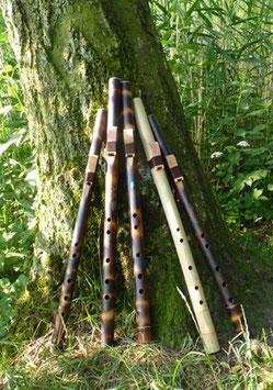 Kiowa Love Flute