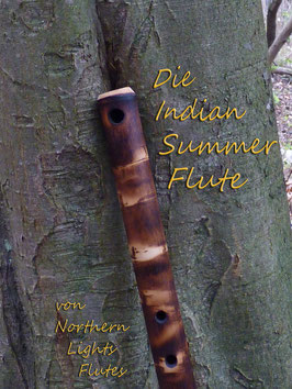 Indian Summer Flute