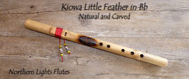 Kiowa Little Feather in Bb