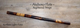 Akebono Flute