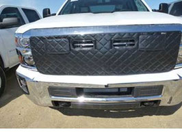 Chevrolet Silverado 1500 2500 3500 Duramax & Gas