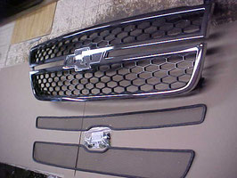 2005-2006 Chevy Silverado 2500 3500 & 2007 Classic