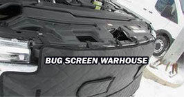 2020 Ford F250 F350 F450 F550 Winter Front Bug Screen
