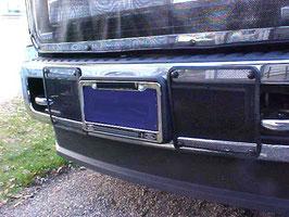 Bumper Screen 2011-2014 Ford F250-F550