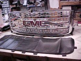 OEM  Winter Front GMC SIERRA DENALI 2011 2012 2013 2014 3500 2500