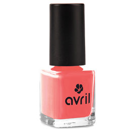 Vernis à Ongles Bio Pamplemousse Rose 7 ml - 569