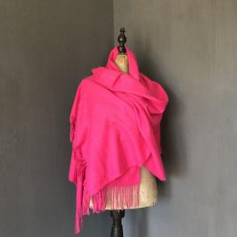 Sjaal | Roze