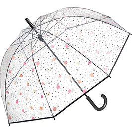 Paraguas Largo  Happy Rain Moon