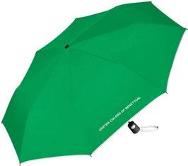 Paraguas Plegable Benetton Automatico