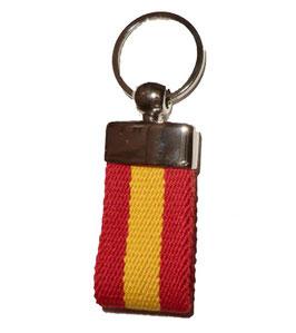 Llaveros España
