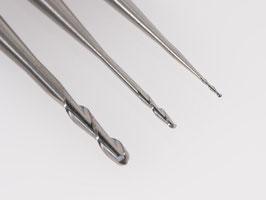 Cutters Zirkonzahn 5-TEC