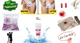 Virginity Complete Package 2 Artificial Hymen + 2 Virginity Blood Capsules + 1 Tube Vagina Tightening Gel