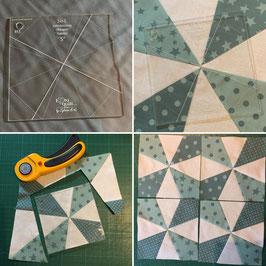 """Kaleidoscoop/octagon/twister 5"""" (12,7cm)"""