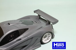 GHA165 Rear Wing Ver.3 for McLaren P1