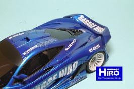 GHA163 Rear Wing Ver.1 for McLaren P1