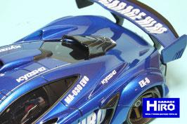 GHA169  Duct Set Ver.1 for for McLaren P1