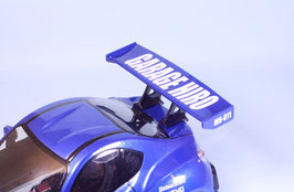 GHC006 Rear Wing Ver.2 for TOYOA86