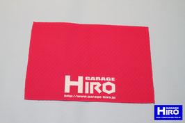 GHG007 GARAE HIRO PIT TOWEL ver.1 Pink Color