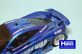 GHA164 Rear Wing Ver.2 for McLaren P1